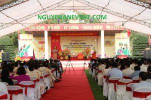 Nguyenanevent - Giải pháp tiết kiệm cho phí tổ chức sự kiện