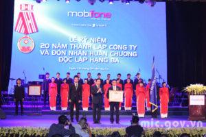 Tổ chức lễ kỷ niệm thành lập công ty