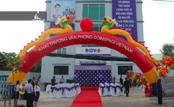 Nguyenanevent - Tổ chức sự kiện ngoài trời