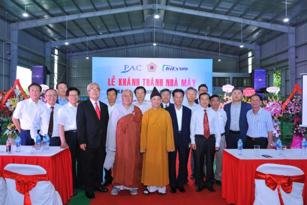Dịch vụ tổ chức lễ khánh thành - Nguyenanevent