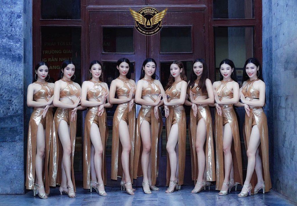 công ty sự kiện nguyễn an /cung cấp PG tại Hà Nội .0976240286