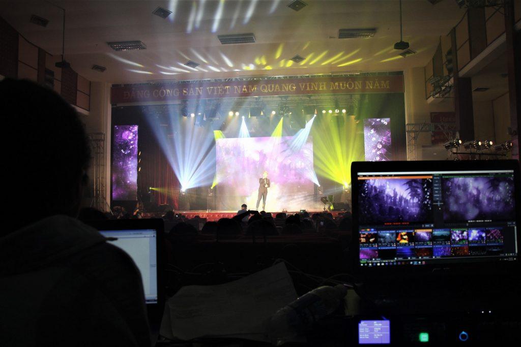 Kỹ năng cần có của người tổ chức sự kiện /sự kiện Nguyễn An