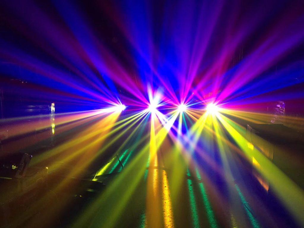 Bán đèn sân khấu tại Hải Dương , đèn laser và các loại /sự kiện Nguyễn An