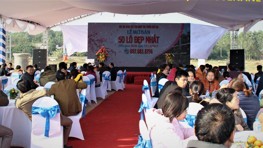 Công ty sự kiện Nguyễn An cho thuê màn hình led tại Nghệ An 0976240826.