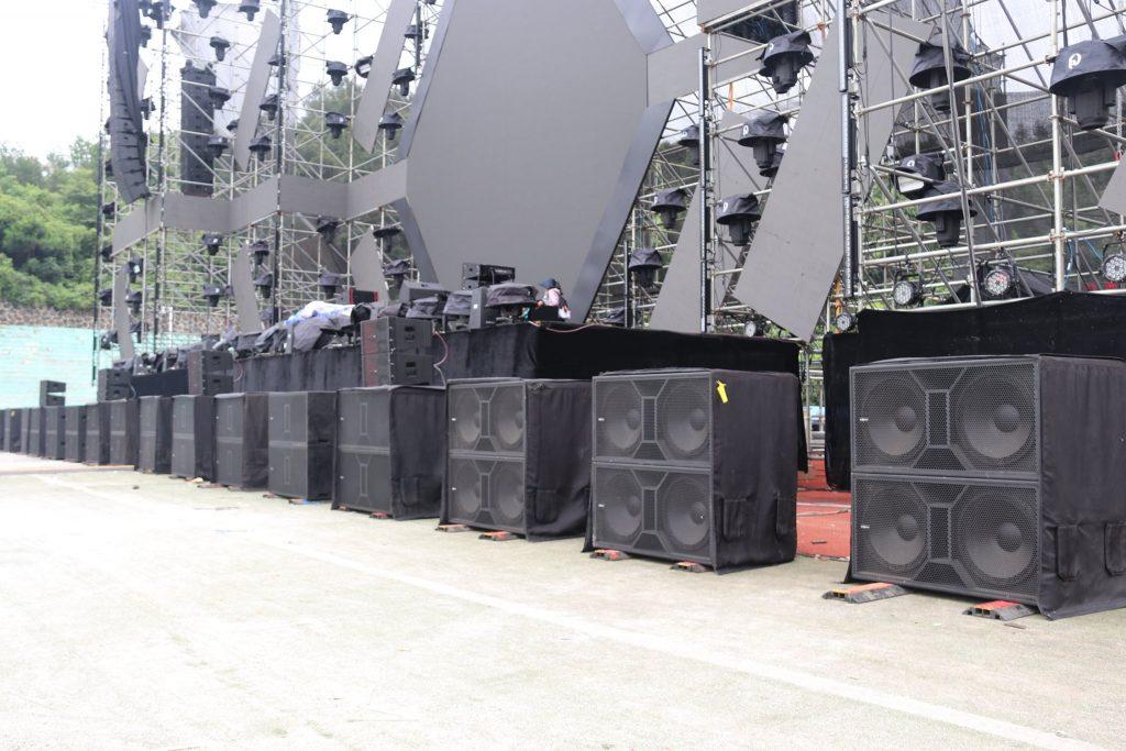Âm thanh audiocenter / Công ty sự kiện nguyễn an