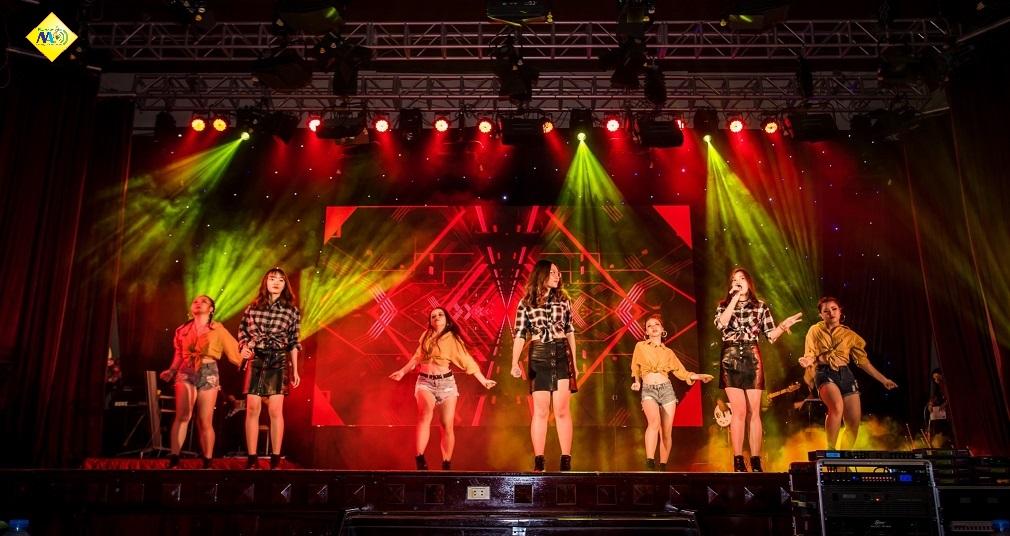 Cho thuê âm thanh ánh sáng tại công ty sự kiện  Nguyễn An 0976240826